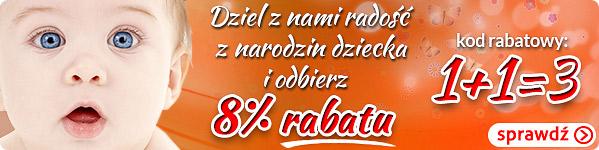 Bobas na pokładzie! Świętuj razem z TaniaKsiazka i odbierz 8% zniżki na zakupy!