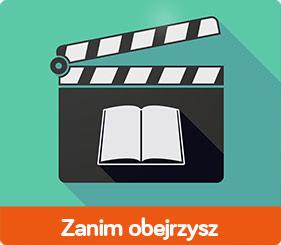 20 książek, które warto przeczytać zanim obejrzysz film