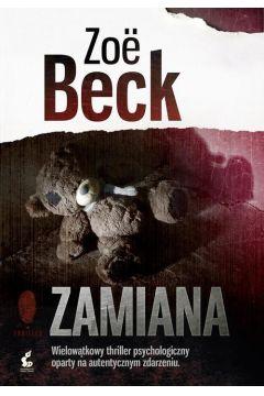 Zamiana Zoe Beck