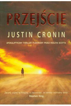 Przejście Justin Cronin