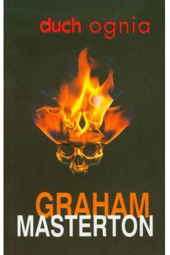 Duch ognia Graham Masterton