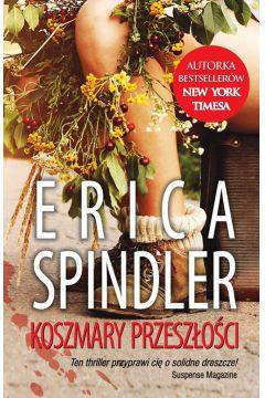 Koszmary przeszłości Erica Spindler