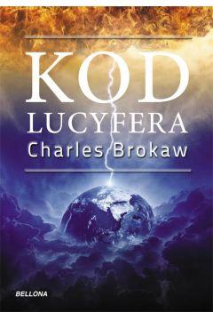 Kod Lucyfera Charles Brokaw