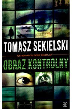 Obraz kontrolny Tomasz Sekielski
