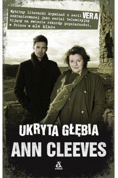 Vera Ukryta głębia Ann Cleeves