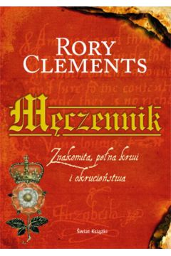 Męczennik Clements Rory