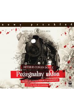 Pożegnalny ukłon Artur Conan Doyle|Arthur Conan-Doyle