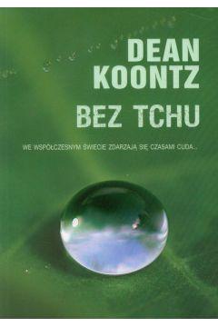 Bez tchu Dean Koontz