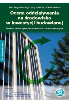 Ocena oddziaływania na środowisko pdf