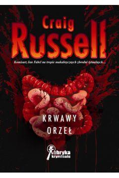 Krwawy orzeł Russell Craig