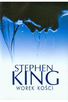 Worek kości Stephen King