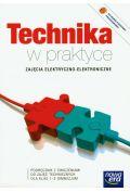 Technika w praktyce 1-3 Zaj�cia elektryczno-elektroniczne Podr�cznik z �wiczeniami