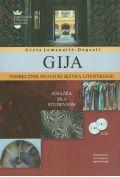 Gija Podr�cznik do nauki j�zyka litewskiego + 2CD