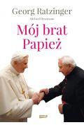 M�j brat, Papie�