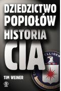 Dziedzictwo popio��w Historia CIA