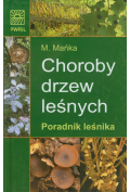 Choroby drzew le�nych