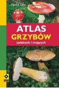 Atlas grzyb�w jadalnych i truj�cych
