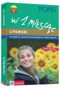 Litewski w 1 miesi�c + CD