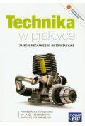 Technika w praktyce 1-3 Zaj�cia mechaniczno-motoryzacyjne Podr�cznik