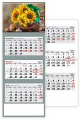 Kalendarz 2015 T 52 S�oneczniki