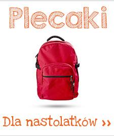 Plecaki dla nastolatk�w