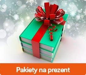 Pakiety idealne na prezent