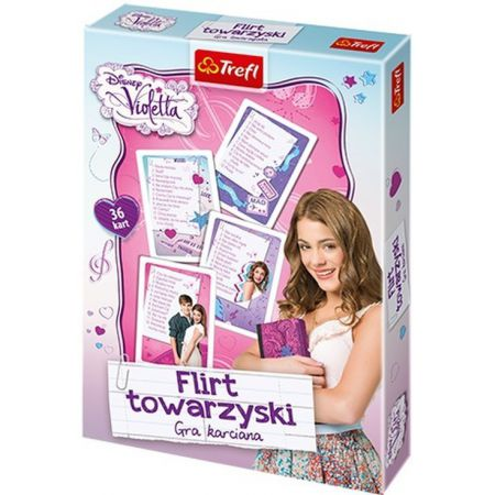 flirt towarzyski Karty flirt towarzyski, gry / zabawki, dosłońce, 5,10zł, , gry i zabawki w najlepszych cenach tysiące przecenionych produktów.