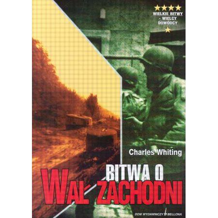 Whiting Charles - Bitwa o Wa³ Zachodni PL/PDF