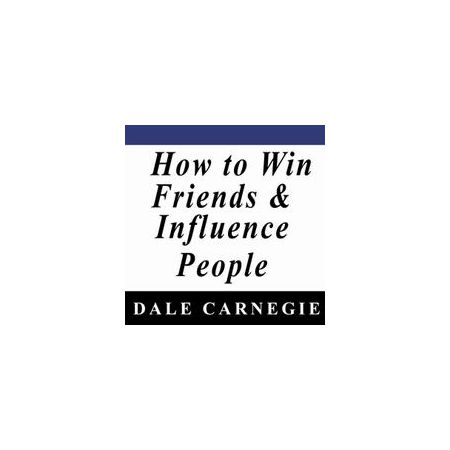 how to win friends and influence people online book