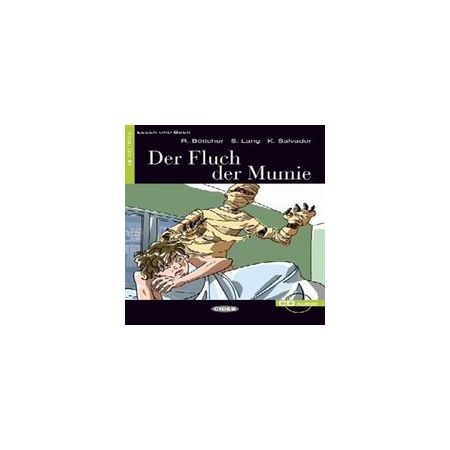 Der Fluch Der Mumie 1999