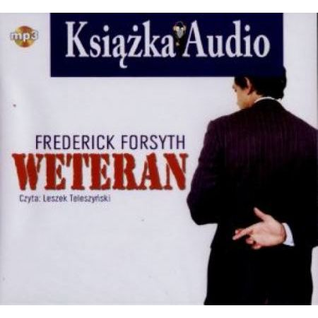 Weteran - Frederick Forsyth (audiobook)
