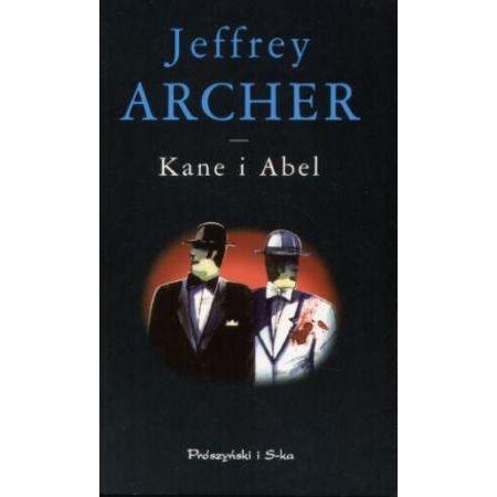 Znalezione obrazy dla zapytania Archer Jeffrey: Kane i Abel