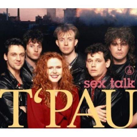 Sex Talk 12