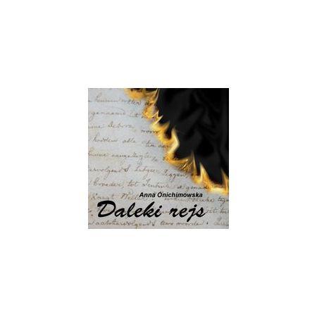 Daleki rejs (Ebook)