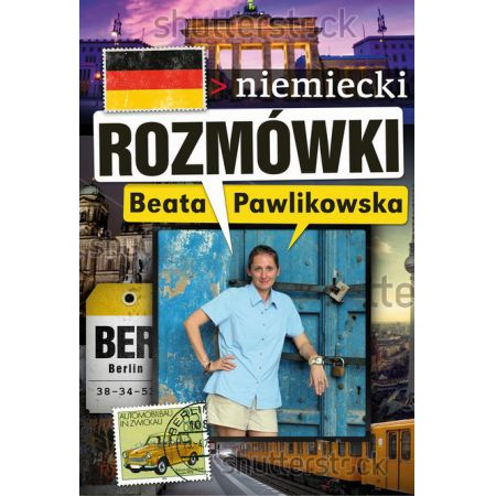 Rozmówki Angielski Pawlikowska Beata księga PDF epub fb2