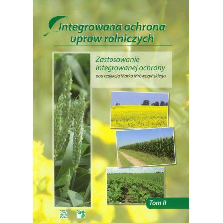 Integrowana ochrona roślin szkolenia