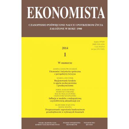 GLOBALIZACJA W TRZECH ODSONACH PDF
