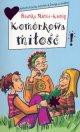 Komorkowa milosc - Minte-Konig Bianka