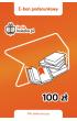 TanioKsiążkowy e-Bon Podarunkowy 100 zł - e-voucher prezentowy o wartości 100 zł