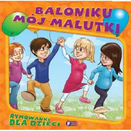 Baloniku Mój Malutki