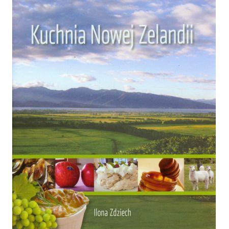 Kuchnia Nowej Zelandii