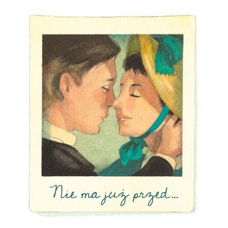 Znalezione obrazy dla zapytania: Miłość Hélene Delforge