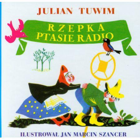 Rzepka Ptasie Radio Harmonijka