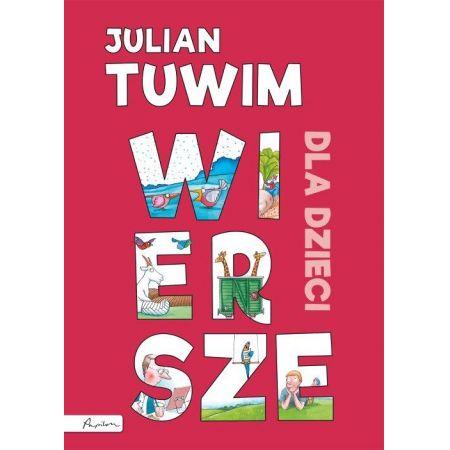 Julian Tuwim Wiersze Dla Dzieci Tw