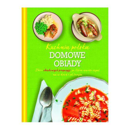 Kuchnia Polska Domowe Obiady
