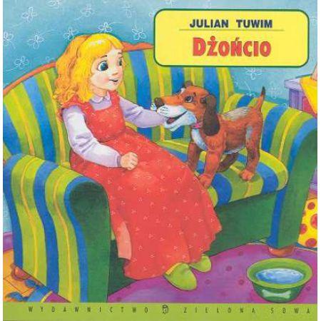 Dżoncio Tuwim Julian