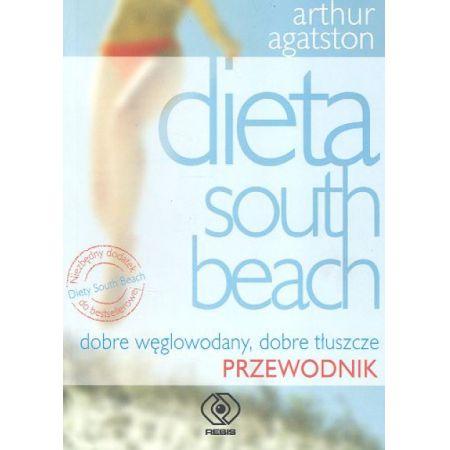 dieta south beach przepisy książka