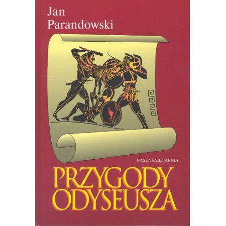 Znalezione obrazy dla zapytania Parandowski Jan : Przygody Odyseusza, Wojna Trojańska