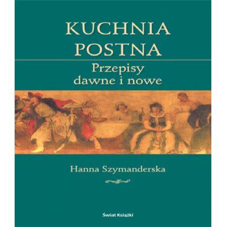 Kuchnia Postna Szymanderska Hanna