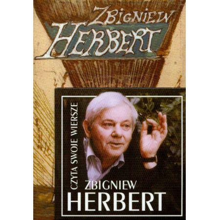 Wiersze Wybrane Cd Herbert Zbigniew